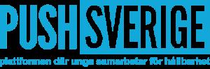 PUSH Sverige logga